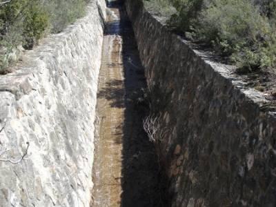 Azud del Mesto - Cascada del Hervidero;parques naturales madrid viajes en septiembre rutas la pedriz